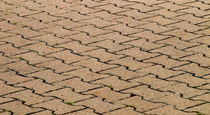 Nettoyage Des Paves Autobloquants In 2020 Interlocking Pavers Urban Landscape Cleaning