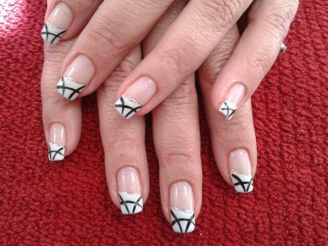 Bio Sculpture Gel Nails