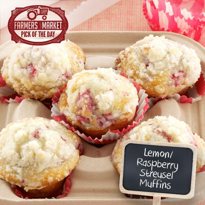 about Lemon Raspberry Muffins on Pinterest | Raspberry muffins, Lemon ...