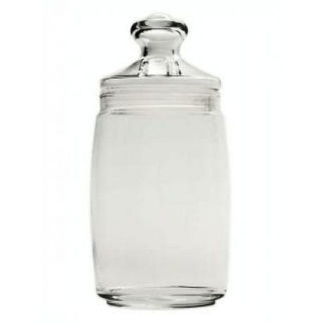 Słoik szklany PASABAHCE CESNI 1,1 l