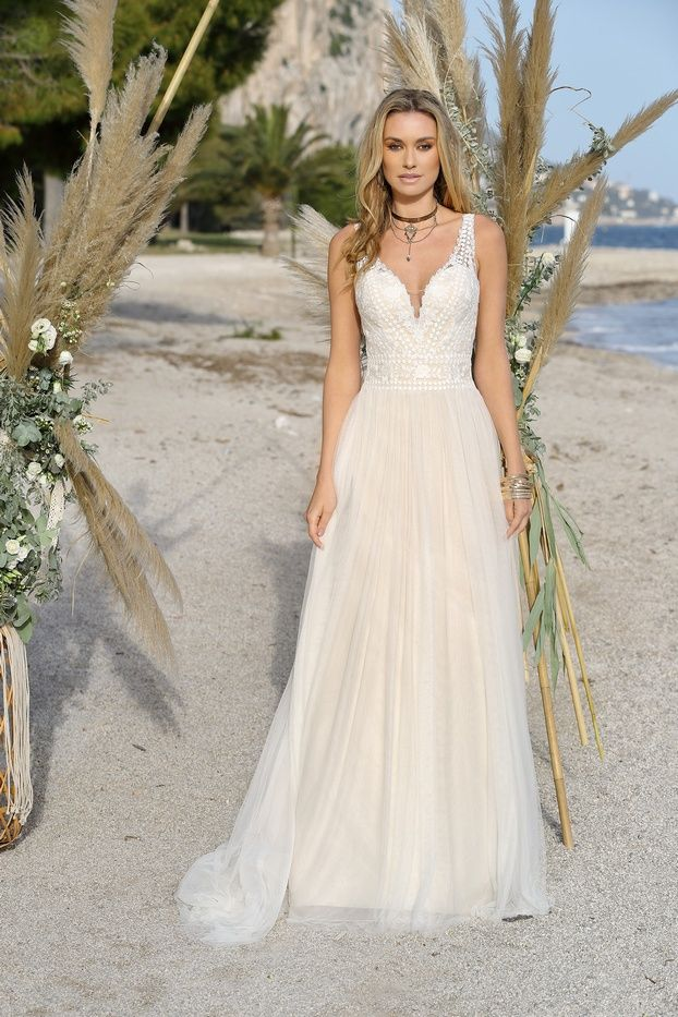 Ladybird Style 220013 View The New Wedding Dress Collection