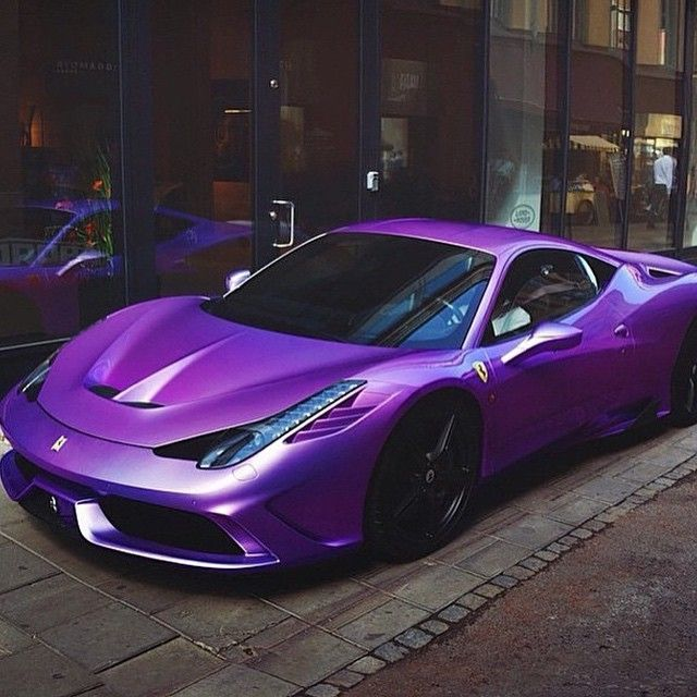 The 25 Best Purple Cars Ideas On Pinterest New Cars For