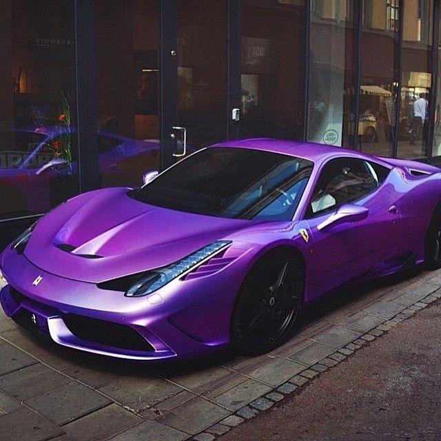 17 Best Images About Purple Vehicles On Pinterest
