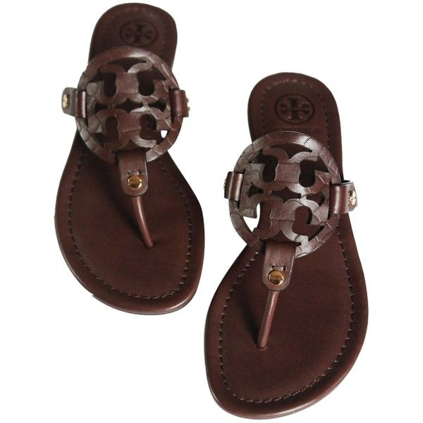 Pre-owned Tory Burch Dark Brown Chocolate Brand New In Box And Dust... ($190) ❤ liked on Polyvore featuring shoes, dark brown chocolate, synthetic leather shoes, genuine leather shoes, tory burch shoes, snakeskin shoes and snakeskin print shoes