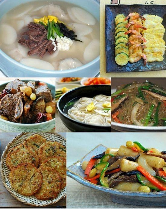 Les 46 meilleures images du tableau recette asiatique sur for Cuisine coreenne