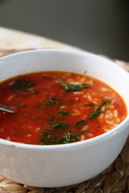 pomidorowa... po prostu