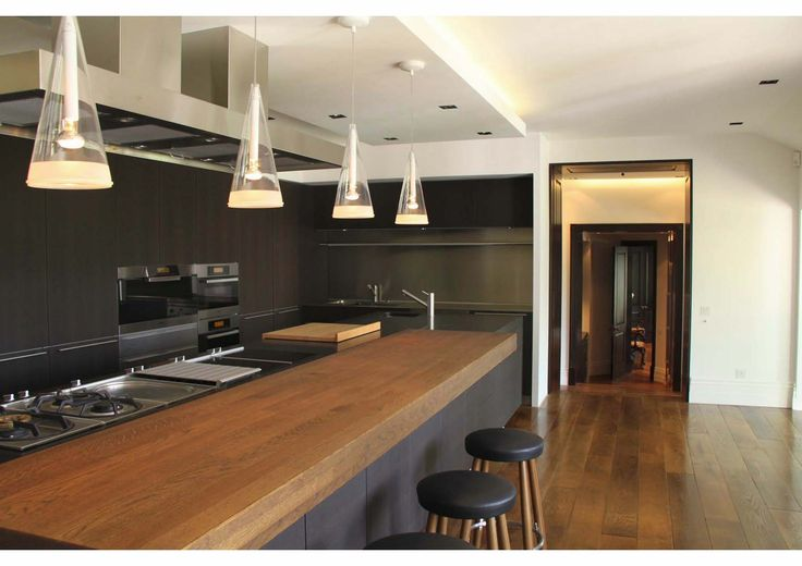 Kenwood House High end residential construction by Sherlock Interiors Surry UK. High end Architecture and design renovation of John Lennon's house.