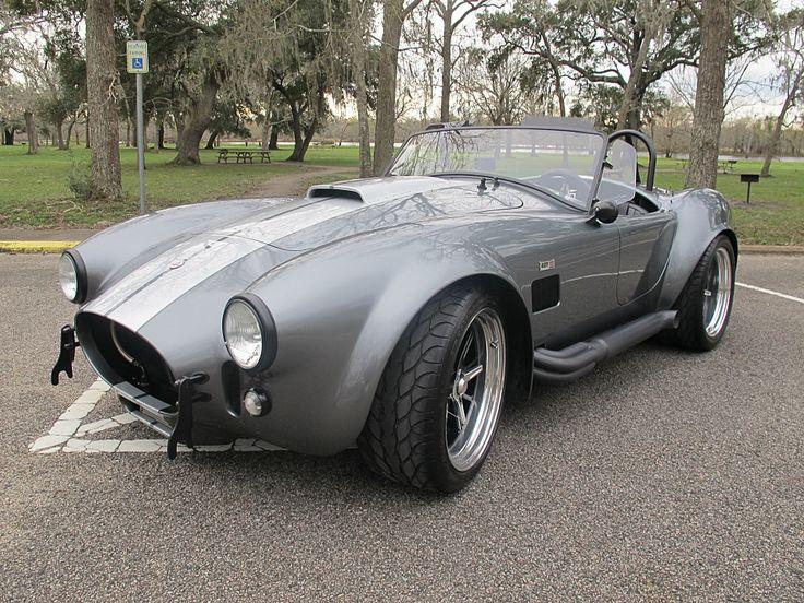 1965 Shelby Cobra-Replica for sale 100841407