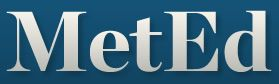 MetEd is a free collection of online learning resources for the geoscience community