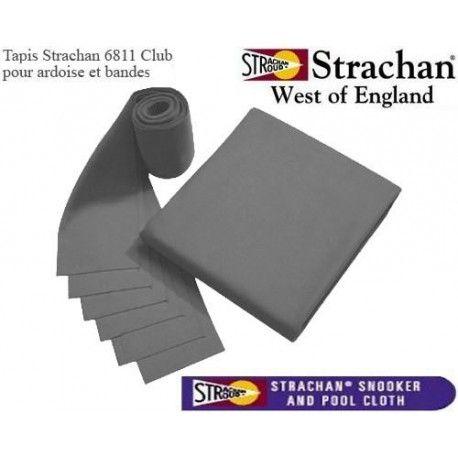 Tapis 6811 Strachan Pré Découpé gris - 165,00 €  #Jeux