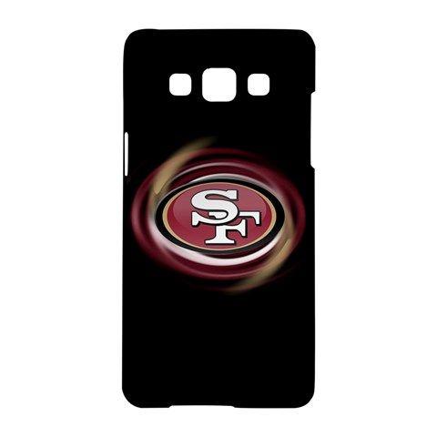 San Francisco 49ers Logo Samsung Galaxy A5 Hardshell Case Cover
