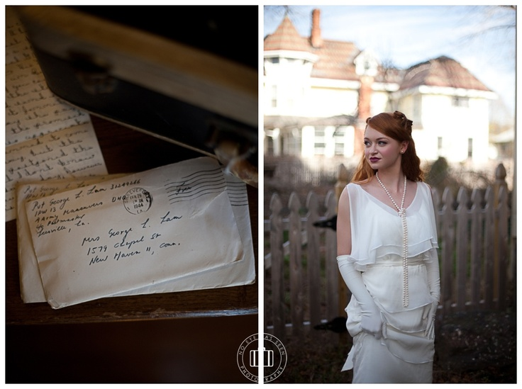 The Notebook Themed Wedding Have Letters On Tables Etc People Write You