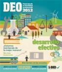 Este año, nuestro cuarto Panorama de Efectividad en el Desarrollo (DEO 2012) muestra que la implementación del Marco de la Efectividad en el Desarrollo del BID está rindiendo resultados positivos. En el 2012, continuamos trabajando para mejorar la manera en que medimos, damos seguimiento y evaluamos los progresos realizados para alcanzar los objetivos de desarrollo de nuestra región.