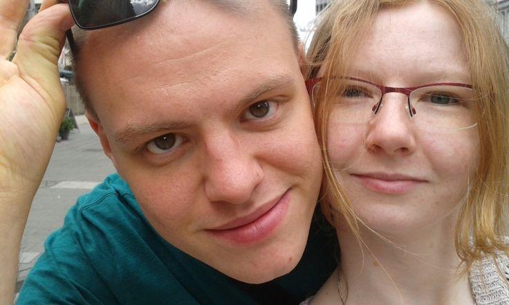 Mój najlepszy przyjaciel – mój mąż
