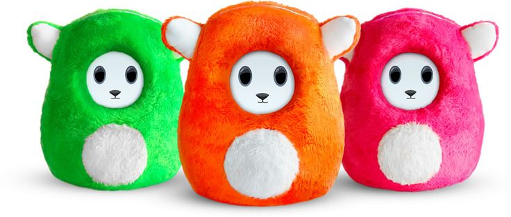 Don't miss your chacne to #win an @Ubooly Creature Creature #giveaway! #BlahBlahSweeps