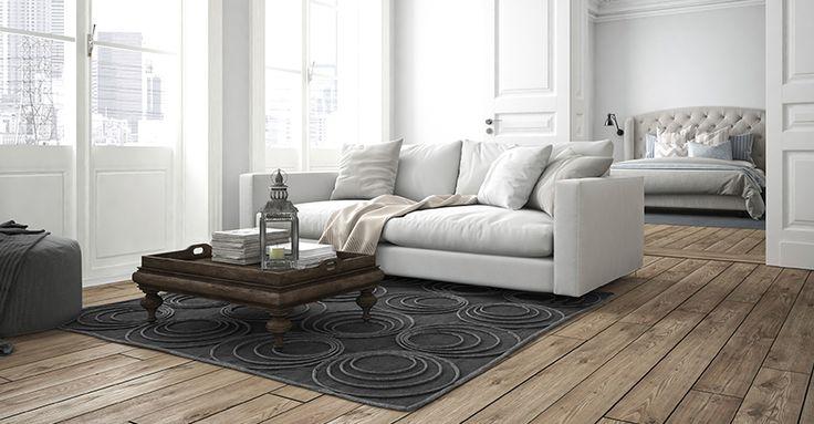 ¿Conoces las alfombras vinílicas? Son antialérgicas, fáciles de lavar, no rayan el suelo y son aislantes. Te contamos todas sus peculiaridades en nuestro #Magazine #Alfombras #Decoración #AlfombrasVinilicas