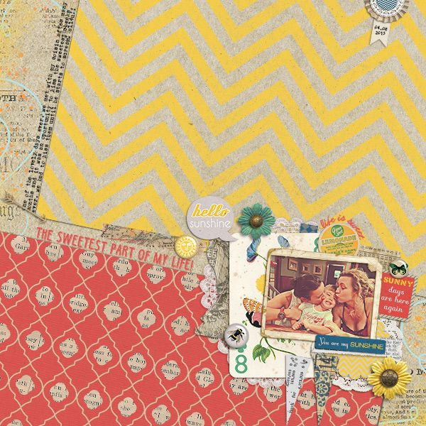 %50 OFF thru 30 September SOSN  Vintage Sunshine Elements: http://the-lilypad.com/store/Vintage-Sunshine-Elements.html][/url], Vintage Sunshine Papers: http://the-lilypad.com/store/Vintage-Sunshine-Papers.html  by Amy Wolff