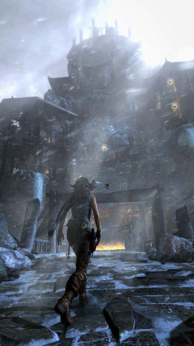 Tomb Raider - Definitive Edition - Backwards Compatible