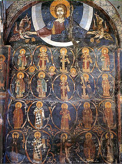 Nemanjić Dynasty - the founders of Serbia