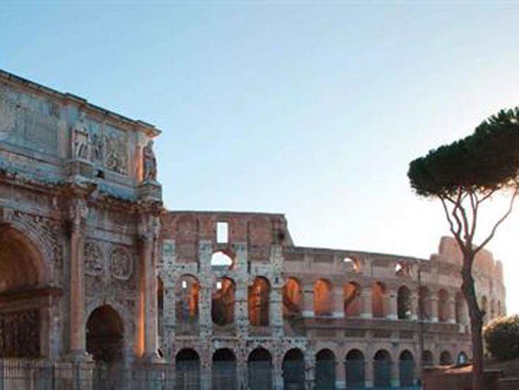 Émerveille-toi à Rome, une ville fascinante et historique !  Profite de l'offre spécial de SWISS et vole de Genève à Rome à seulement 69.- !  Tu peux réserver ton vol ici: http://www.besoin-de-vacances.ch/voler-de-geneve-a-rome-a-69/