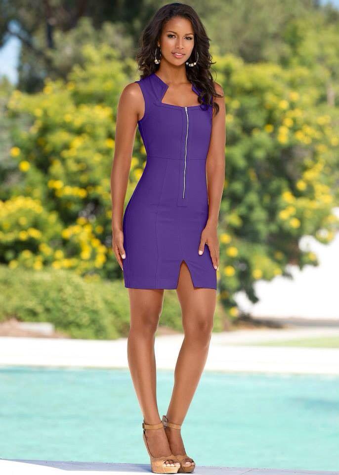 Mejores 290 imágenes de Short Dresses en Pinterest | Vestidos cortos ...