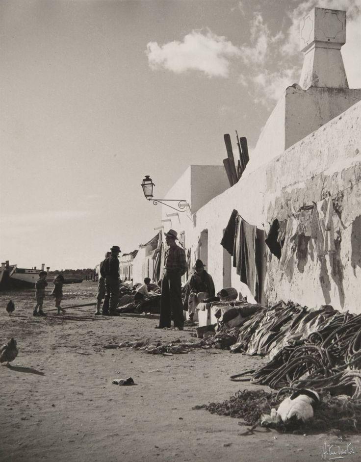 20 fotografias de um Algarve que já não existe - Observador