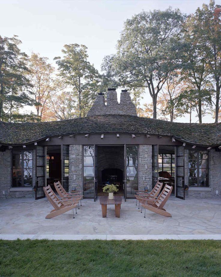 Modern Lake House Architecture: 17 Best Ideas About Modern Lake House On Pinterest