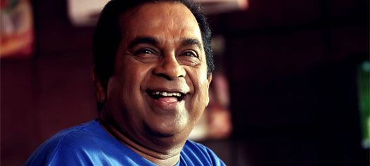 Brahmanandam name needs no introduction. His name in the cast adds a  lot of weight to the movie. Brahmanandam name itself can bring smiles  on every ones face. He can be seen in almost every bi...