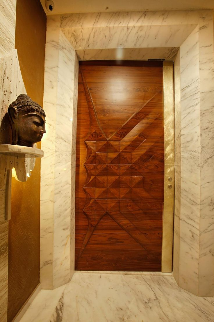 Interior Design by Innerspace Group  Mumbai  Browse the largest collection  of interior design photos designed by the finest interior designers in  India. 17 Best ideas about Main Door on Pinterest   Main door design