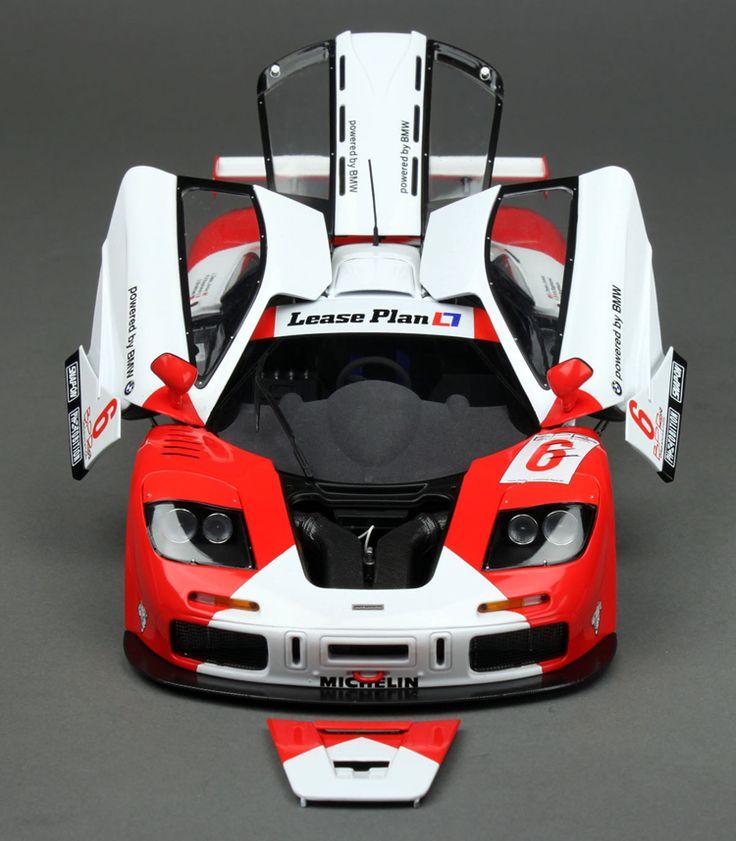 Online Get Cheap Mclaren F1 Aliexpress Com Alibaba