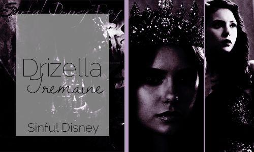 #Drizella Tremaine