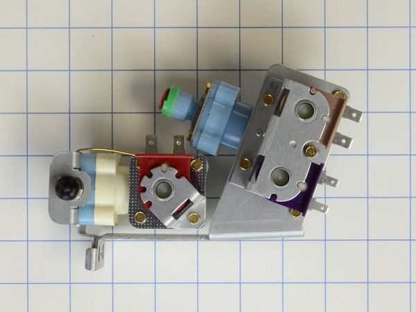 2206123 Refrigerator Water Inlet Valve Ap3040319 Ps331302 Inlet Valve Refrigerator Models Inlet