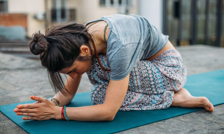 Start your day with this five-minute meditation.