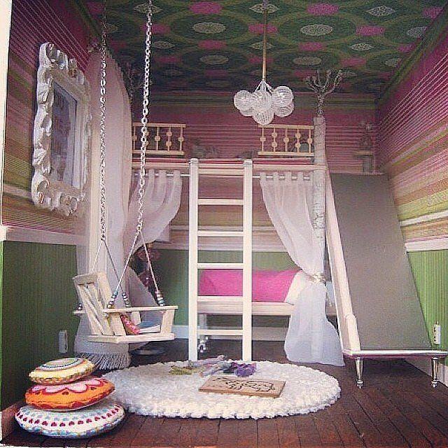 Little Boys Room Bunk Beds