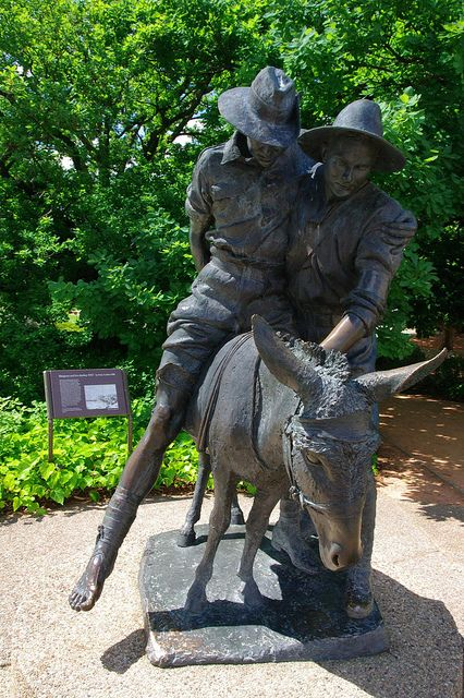 Simpson and his Donkey 1915 WWI - Australian War Memorial Canberra