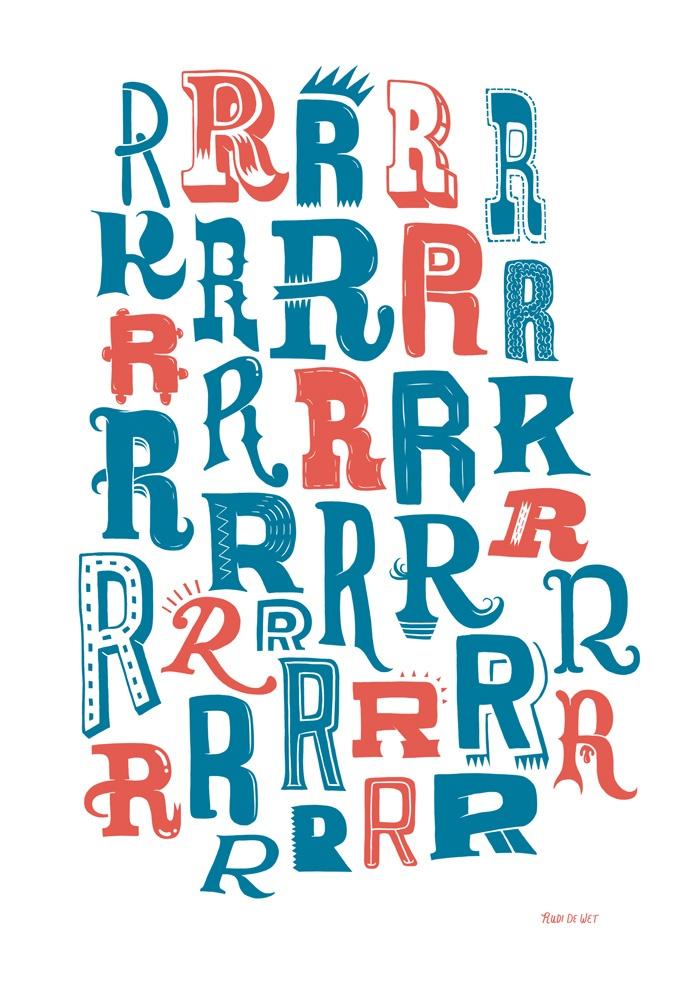 . R R R R R R .