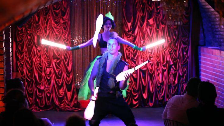SPARKLING CABARET - Anta Agni Show. http://antaagni.com/sparkling-cabaret-show/