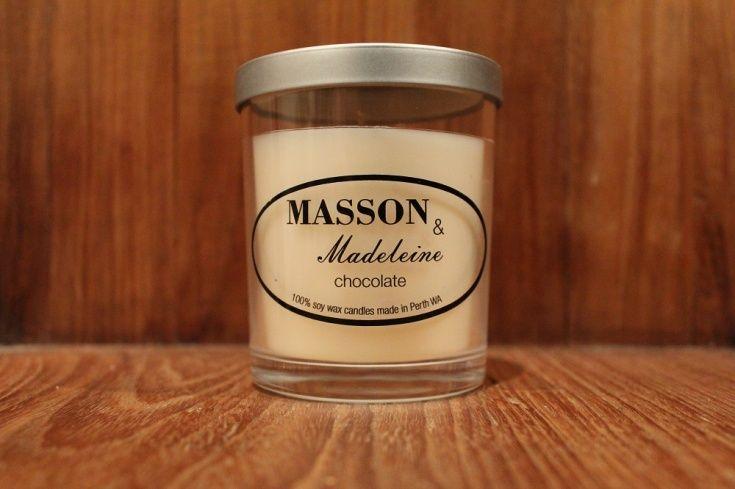 "Masson & Madeleine - ""Food Collection"""