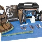 M-Pro Sack Small Arms Cleaning Kit