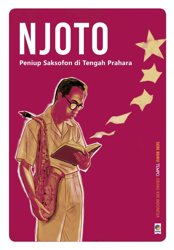 Seri Buku TEMPO Orang Kiri: Njoto by TEMPO. Published on 31 August 2015.