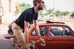 Vulpine - great bike clothes