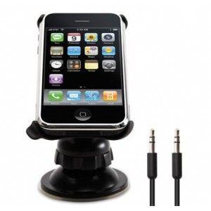 Griffin WindowSeat flexible Autohalterung für iPhones / iPod bei www.StyleMyPhone.de