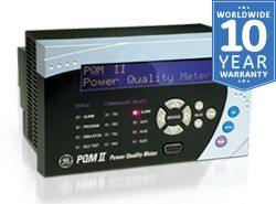 PQM II Power Quality Meter