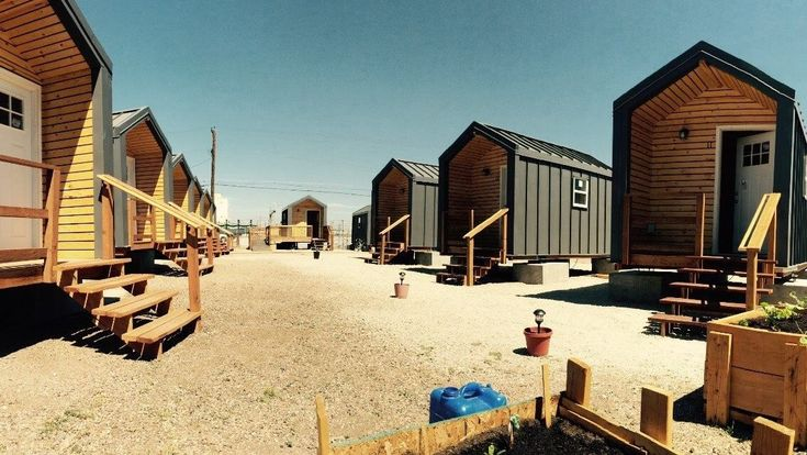 Denver Closing In On Approving Zoning Codes For Tiny Home