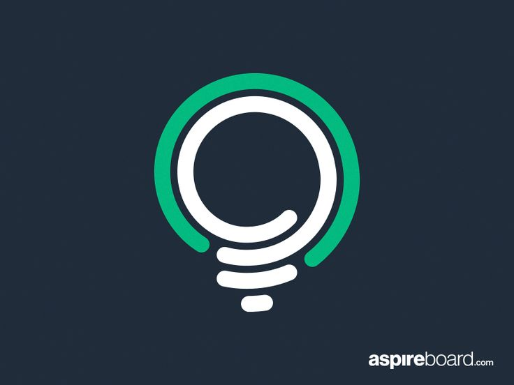 Hey guys, looong time no shoot, here's a logo mark I just finished. I've attached a little bit of the process too.    AspireBoard lets you organize what inspires you, currently in beta stage and sh...