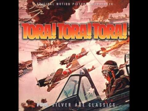 Tora! Tora! Tora! - Jerry Goldsmith