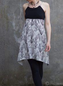 "Ein tolles Outfit aus ""Dreamy Plants"" von Frau Pipina."