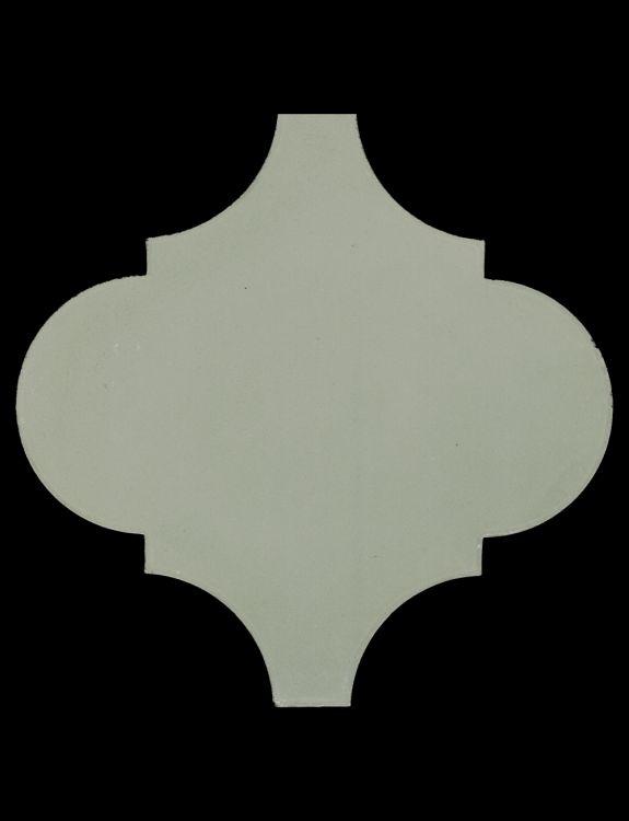 Ekskluzywne cementowe płytki podłogowe - Bazyl