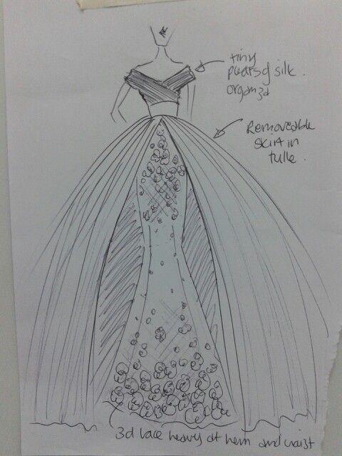 Client sketch