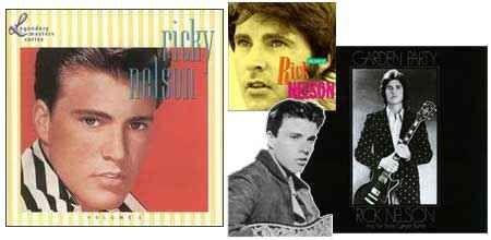 85 Best Ricky Nelson Images On Pinterest Ricky Nelson